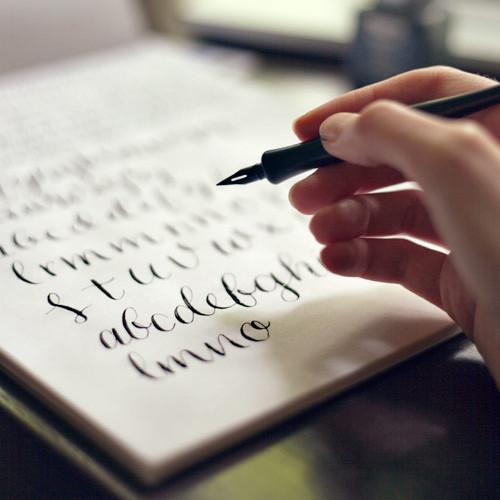 calligraphyclass3